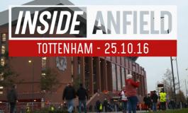 Inside Anfield: Liverpool - Tottenham 2-1