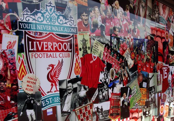 Kan Liverpool gå helt til topps i år?