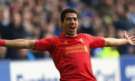 Siste delbetaling for Luis Suarez denne uken fra Barcelona..