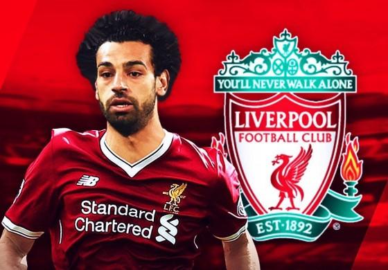 Mohamad Salah klar for Liverpool idag ?