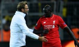 Mamadou Sakho sendt hjem fra touren...